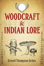 Woodcraft and Indian Lore (Native American)