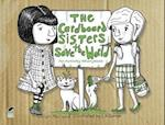The Cardboard Sisters Save the World (Dover Fun and Games for Children)