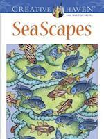 Creative Haven SeaScapes Coloring Book af Patricia J. Wynne