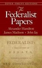 The Federalist Papers af John Jay, Alexander Hamilton, James Madison