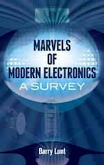 Marvels of Modern Electronics (Dover Books on Science)