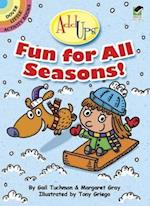 Fun for All Seasons! af Gail Tuchman, Margaret Gray