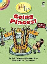 Going Places! af Gail Tuchman, Margaret Gray