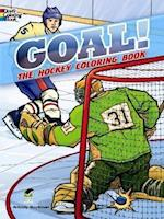 GOAL! The Hockey Coloring Book af Arkady Roytman