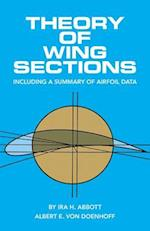 Theory of Wing Sections (Dover Books on Aeronautical Engineering)
