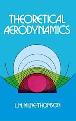 Theoretical Aerodynamics (Dover Books on Aeronautical Engineering)