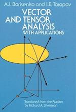 Vector and Tensor Analysis with Applications (Dover Books on Mathematics)