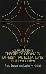 The Qualitative Theory of Ordinary Differential Equations (Dover Books on Mathematics)
