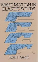 Wave Motion in Elastic Solids (Dover Books on Engineering)