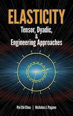 Elasticity (Dover Books on Engineering)