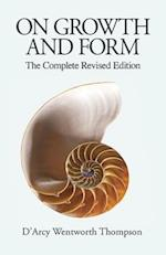 On Growth and Form (Dover Books on Biology)