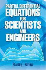 Partial Differential Equations for Scientists and Engineers (Dover Books on Advanced Mathematics)