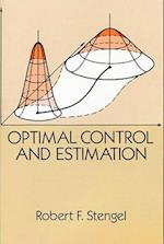 Optimal Control and Estimation (Dover Books on Mathematics)