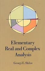 Elementary Real and Complex Analysis (Dover Books on Mathematics)