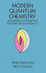 Modern Quantum Chemistry (Dover Books on Chemistry)