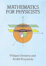 Mathematics for Physicists (Dover Books on Physics)