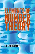 Elements of Number Theory (Dover Books on Mathematics)