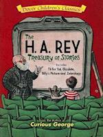 The H. A. Rey Treasury of Stories af H. A. Rey
