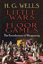 Little Wars and Floor Games