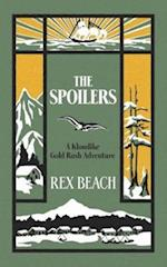 The Spoilers af Rex Beach