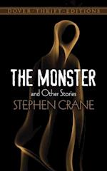 The Monster and Other Stories (Dover Thrift Editions)