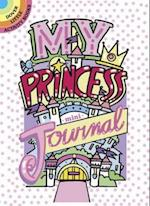 My Princess Mini-Journal af Diana Zourelias