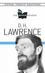 D. H. Lawrence the Dover Reader af D. H. Lawrence