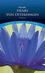 Henry Von Ofterdingen (Dover Thrift Editions)