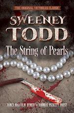Sweeney Todd af James Malcolm Rymer, Thomas Peckett Prest