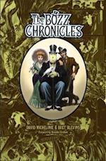 The Bozz Chronicles (Dover Graphic Novels)