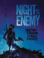 Night and the Enemy (Dover Graphic Novels)
