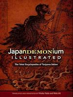 Japandemonium Illustrated