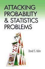 Attacking Probability and Statistics Problems (Dover Books on Mathematics)