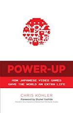 Power Up af Chris Kohler