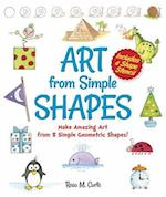 Art from Simple Shapes