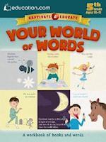 Your World of Words af Dover publications