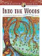 Creative Haven into the Woods