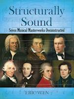 Structurally Sound (Dover Books on Music)
