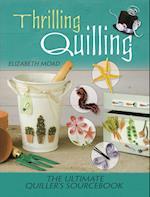 Thrilling Quilling