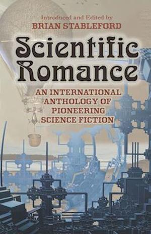 Bog, paperback Scientific Romance af Brian Stableford