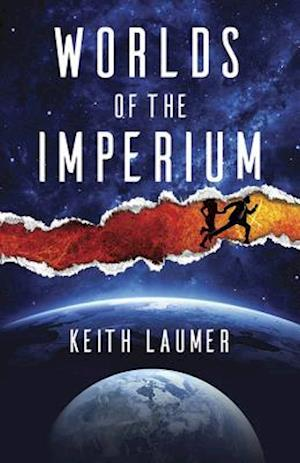 Bog, paperback Worlds of the Imperium af Keith Laumer