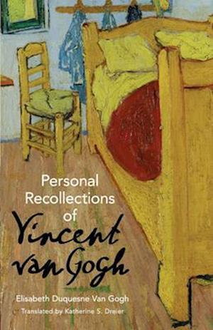 Bog, paperback Personal Recollections of Vincent Van Gogh af Elisabeth Duqesne Van Gogh