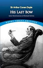 His Last Bow (Dover Thrift Editions)
