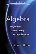 Algebra (Aurora Dover Modern Math Originals)
