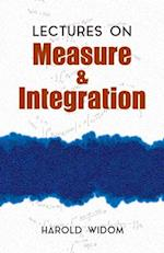 Lectures on Measure and Integration (Dover Books on Mathematics)