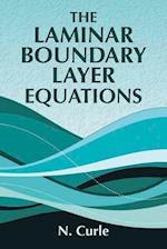 Laminar Boundary Layer Equations