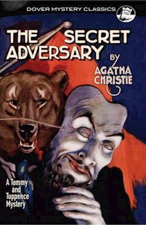Bog, paperback Secret Adversary af Agatha Christie