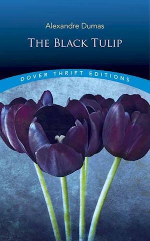Bog, paperback The Black Tulip af Dumas Alexandre