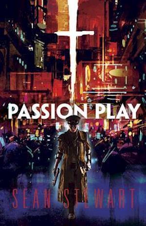 Bog, paperback Passion Play af Sean Stewart