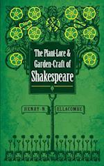 Plant-Lore and Garden-Craft of Shakespeare